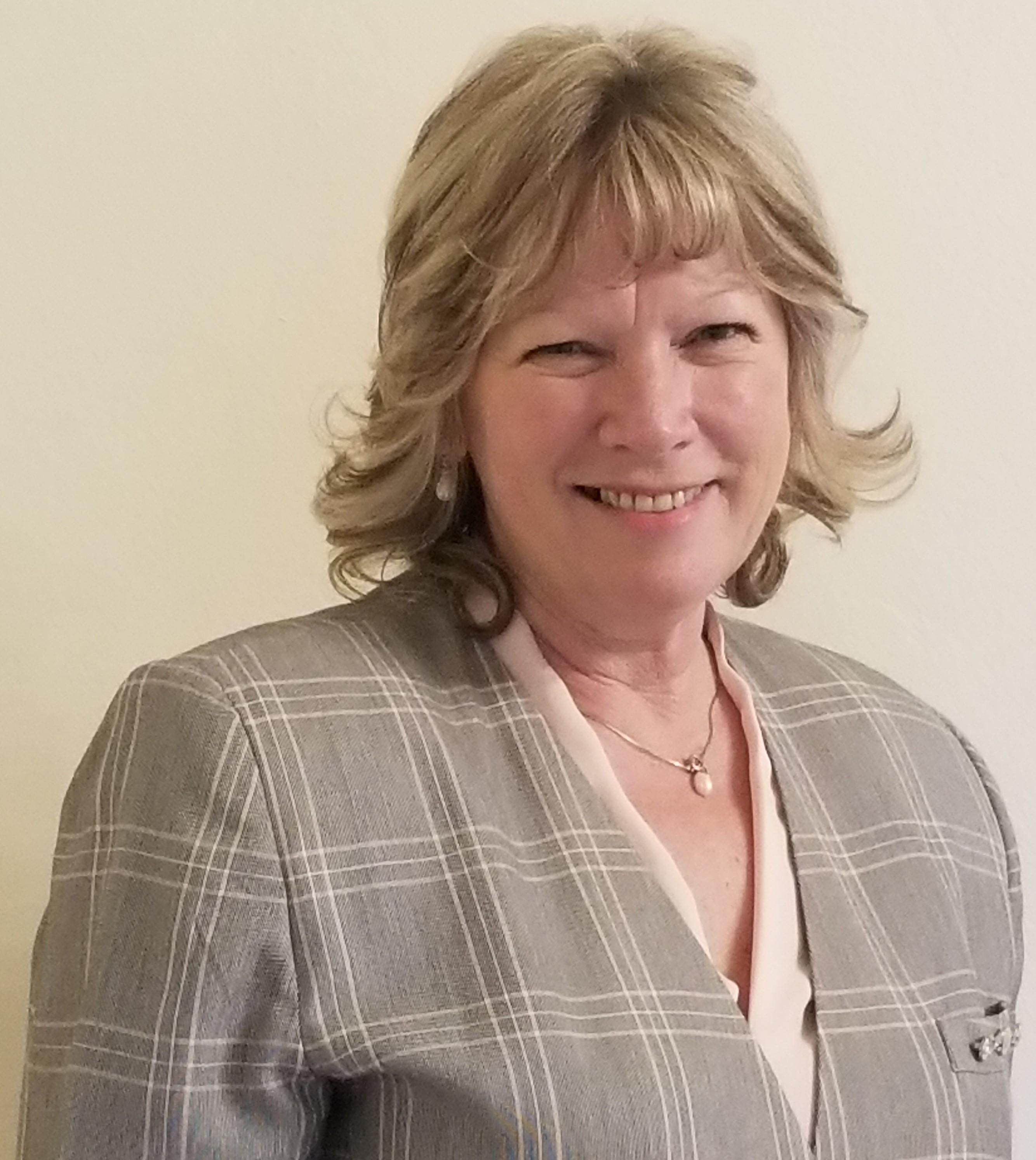 Tamie J. Eberhard